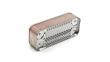 Теплообменник ГВС вторичный 18 пластин Fondital Tahiti Dual Line CTFS 28 кВт (аналог 6SCAMPIA02) 1