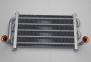 Теплообменник монотермический первичный (дымоход) Ariston Microgenus Plus, Microgenus Plus System, Uno 24 MCFI 61010017 (аналог 992189) 1