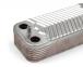 Теплообменник ГВС (14 пластин) Immergas Mini 24 kW, Special Mini 24 kW, Victrix 24 kW (аналог 1.022220) 1