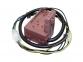 Блок (генератор, трансформатор, устройство) розжига Ariston MICROGENUS (PLUS), TX, T2 65100514 0