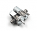 Клапан газовый Honeywell VK8515MR4522 (c регулятором) Protherm Пантера v18 0020049296 1