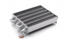 Теплообменник монотермический первичный Chaffoteaux 20 / 24 / 25 FF (c 2008 года выпуска) (аналог 65106297) 1