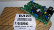 Плата управления Honeywell SM11469 BAXI Eco Four, Fourtech, Mainfour 240 F 710825300  1