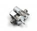 Клапан газовый Honeywell VK8515MR4522 (c регулятором)  1