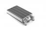 Теплообменник первичный монотермический 105 ребер  Immergas Superior 28 кВт 1.023975 0