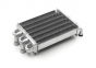Теплообменник битермический Ariston Egis 24 FF, AS 24 FF (аналог 65106300) 2
