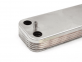 Теплообменник ГВС (10 пластин) Ariston (аналог Zilmet 17B1901244) 1