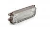 Теплообменник ГВС 12 пластин Protherm Пантера, Гепард (аналог 0020059452) 1