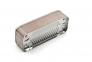 Теплообменник ГВС вторичный 20 пластин Viessmann Vitodens 100-W WB1B, WB1C (аналог 7828746) 0