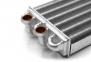 Теплообменник битермический Ariston Egis 24 FF, AS 24 FF (аналог 65106300) 1
