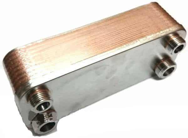 Теплообменник вторичный пластинчатый hermann Пластинчатый теплообменник КС 73 Дзержинск