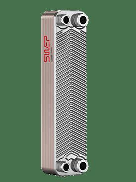 Теплообменник 50 квт пластинчатый Уплотнения теплообменника SWEP (Росвеп) GL-330N Дербент