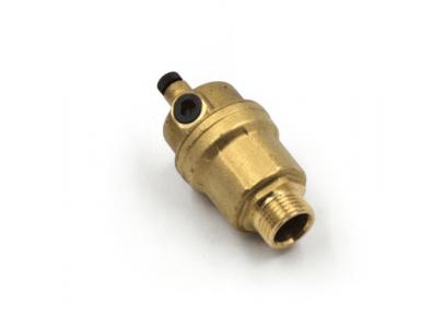 Клапан воздушный автоматический G1/2