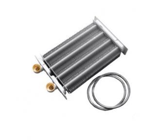 Теплообменник монотермический Berettа Mynute, City 28 кВт, Exclusive Mix 26CSI R10024301, R20053333