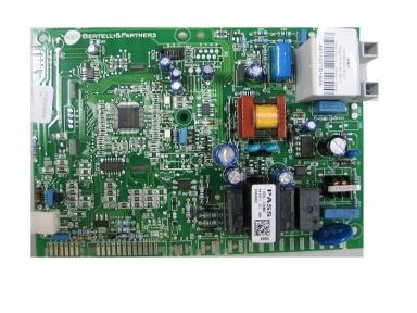 Плата управления Bertelli&Partners Baxi Fourtech, Eco Four 5702450, JJJ005702450