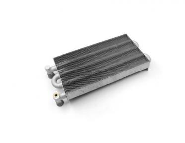 Теплообменник монотермический (106 ламелей)  Immergas Maior 24 кВт 1.015755