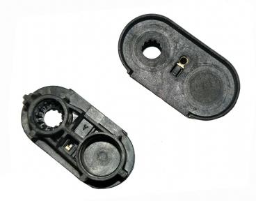Крышка с присоединительными патрубками (интерфейс) Ariston Egis, As, Clas System 65105092