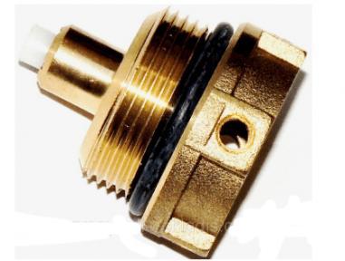 Гайка распределительная (втулка клапана трехходового) Protherm Тигр v12 0020034166