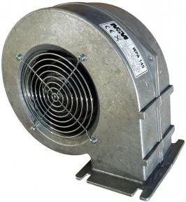 Вентилятор WPA-145 центробежный (чистый воздух) с двигателем ebmpapst (Германия)