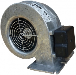 Вентилятор WPA-120 центробежный (чистый воздух) с двигателем ebmpapst (Германия)