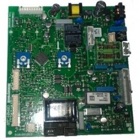 Плата управления DBM01.1А Honeywell SM16504U Ferroli Fereasy 39820710, 36508061