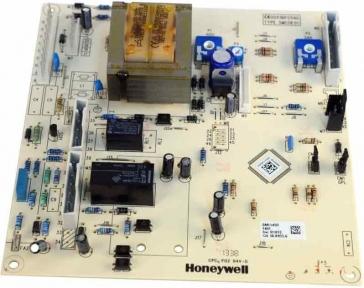 Плата управления Honeywell SM11450U Baxi  Eco (старого образца) с газовым клапаном VK4105M  5669550