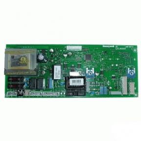 Плата управления Ferroli Domicompact  (без дисплея) Honeywell MF08FA 39812110, SM16501U