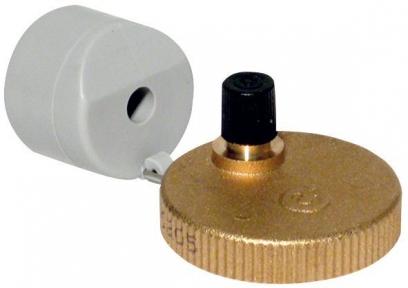 Клапан воздушный автоматический Saunier Duval Isofast C/F E1 05167500