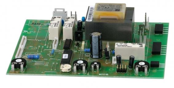 Плата управления Beretta Smart 24 / 28 кВт, Ciao N, Ciao Nord R10023537
