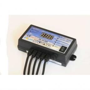 Контроллер  NOWOSOLAR PK-22 PID (для ЦО, вентилятора)