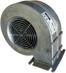Вентилятор WPA-140 центробежный (чистый воздух) с двигателем ebmpapst (Германия)