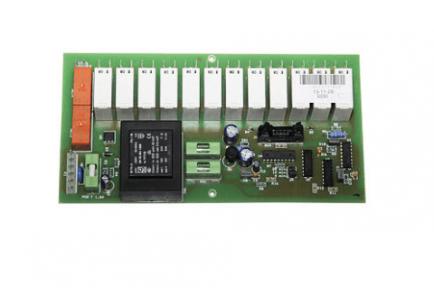 Плата управления Protherm Скат 6-28 K11, 6-28 K12  0020112058 (аналог 0020027646)