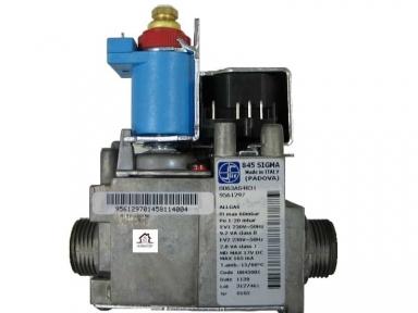 Клапан газовый Sit 0845081 ViessmannVitopend 100-W WH1B, 100-W WH0A 24-30 кВт 7817489