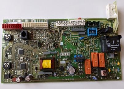 Плата управления универсальная Vaillant TEC Pro / Plus (до 2015 года выпуска) 0020092371 (аналог 0020059202)