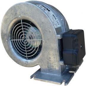 Вентилятор WPA-117 центробежный (чистый воздух) с двигателем ebmpapst (Германия)
