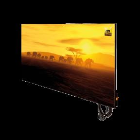 Обогреватель (панель) керамический Africa А500 с рисунком, 500 Вт