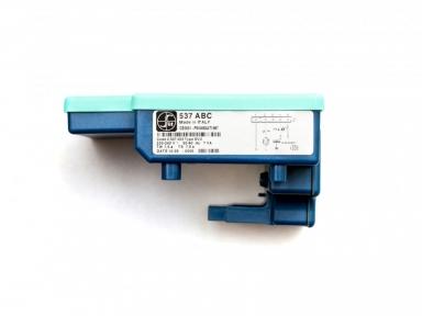 Блок розжига и ионизации пламени SIT 537 ABC Beretta Super Exclusive 24 кВт, 28 кВт 0.537.002