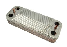 Теплообменник ГВC для ZW23KE Bosch    8705406264
