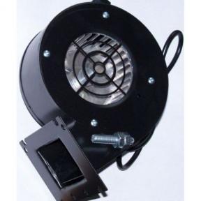 Вентилятор Novosolar NWS-75 аксиальный (чистый воздух)