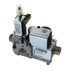 Клапан газовый Honeywell VK4105M5041 Ferroli DomItech C/F new, Divatop, New Elite, Domicondens 39817850
