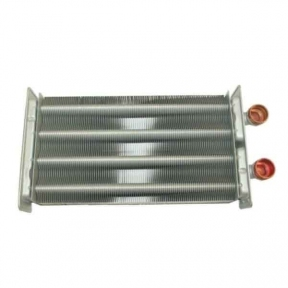 Теплообменник монотермический Beretta Exclusive, Mynute 28 кВт (дымоход) R20004774, R20052580, R10023652