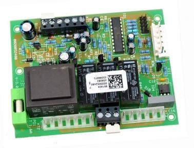 Плата управления ST6 - 10V Protherm Медведь KLO16, KLZ 13, 15, 16   0020049376