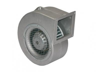 Вентилятор KG Elektronik DP-160 ALU центробежный (чистый воздух)