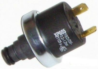 Датчик давления воды Teplowest Basis DO337