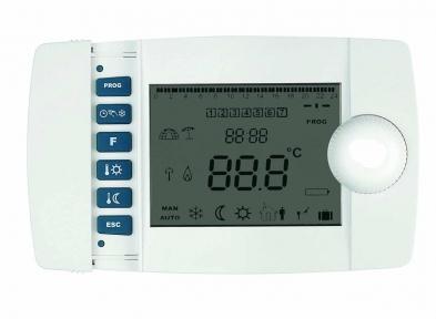 Терморегулятор IMIT 578090 программируемый