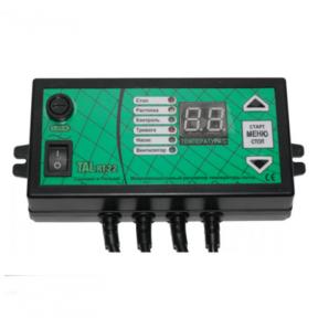 Контроллер TAL RT-22 (для ЦО и вентилятора)