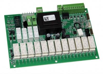 Плата управления Protherm Скат 24-28 кВт v13  0020154087 (аналог 0020094665)