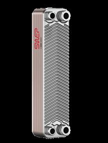 Кожухотрубный испаритель ONDA LPE 460 Якутск