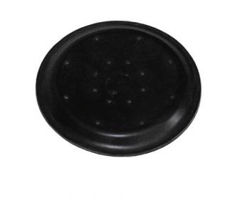 Мембрана (D = 82 мм) регулятора ГВС Protherm Пантера KXV 12. Тигр v12   0020027602