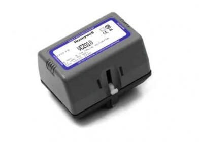 Привод электрический (сервопривод) Honeywell клапана трехходового Immergas Victrix 50 кВт 1.018725